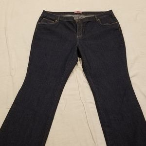 Woman Within Jeans 20WP